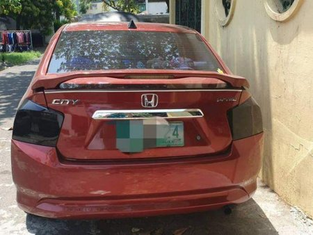 2nd Hand (Used) Honda City 2009 Automatic Gasoline for sale in Alfonso