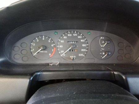 Mazda 323 1997 Manual Gasoline for sale in Santa Barbara
