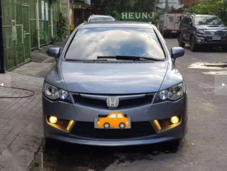 Selling Honda Civic 2006 at 100000 in Mandaluyong