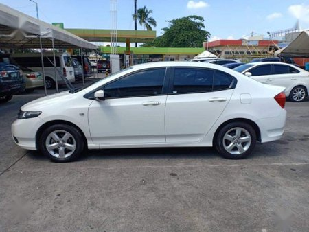 Selling Honda City 2013 Manual Gasoline in Marikina