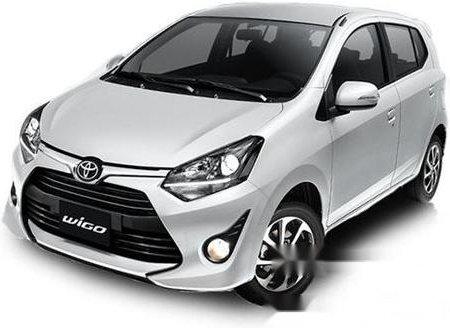 2019 Toyota Wigo for sale