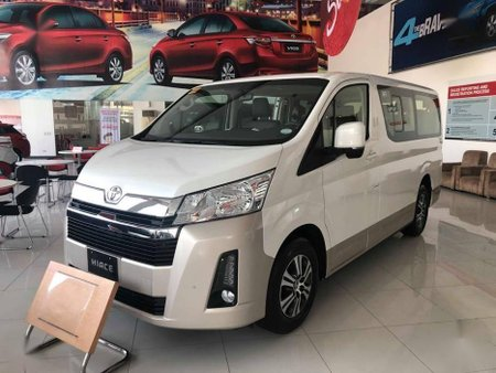 Brand New Toyota Grandia 2019 for sale in Manila