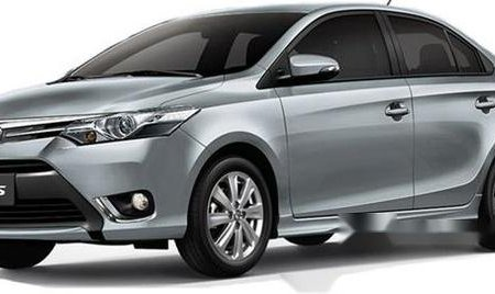 Toyota Vios 2019 Manual Gasoline for sale in Quezon City