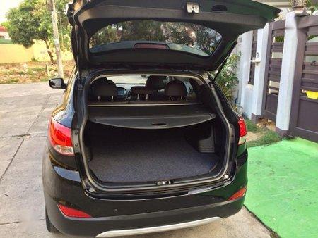 Selling Hyundai Tucson 2014 at 80000 in Parañaque