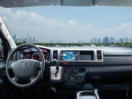 Toyota Grandia 2019 Automatic Gasoline for sale in Quezon City