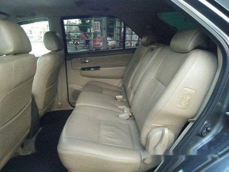Toyota Fortuner 2013 Automatic Diesel for sale in Quezon City