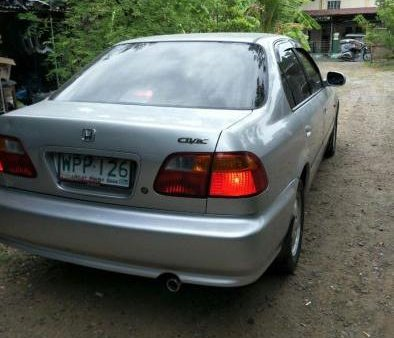 2000 Honda Civic for sale in Malolos