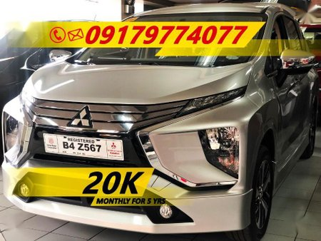 Brand New Mitsubishi XPANDER 2019 for sale in Pasig