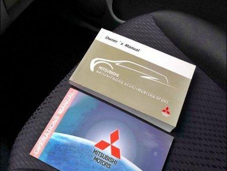Mitsubishi Montero Sport 2014 Automatic Diesel for sale in Quezon City