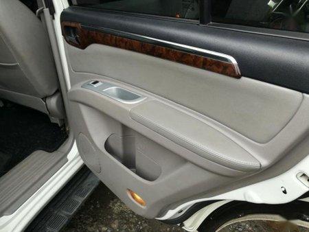Selling Mitsubishi Montero 2010 Automatic Diesel in Concepcion