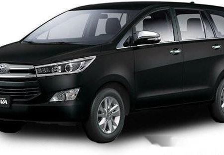 Toyota Innova 2019 Manual Gasoline for sale in Quezon City