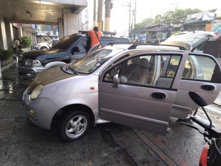 Selling Used Chery QQ 2008 Manual Gasoline in Caloocan