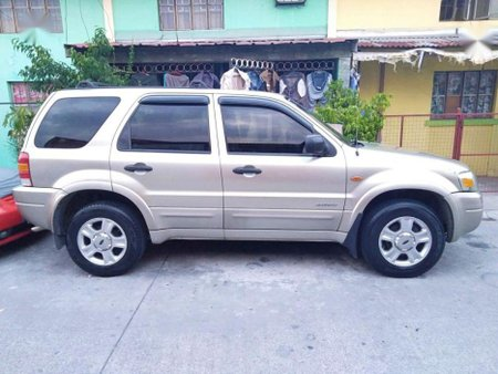2nd Hand Ford Escape 2006 for sale