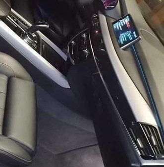 Selling BMW X5 2018 Automatic Diesel in Manila