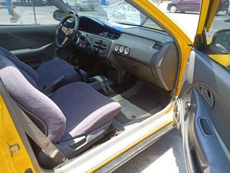 Selling Honda Civic 1994 Hatchback Manual Gasoline in Marikina