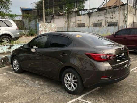 Selling Used Mazda 2 2016 in Taytay