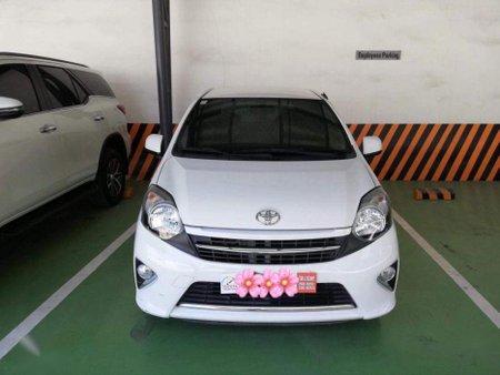 Selling 2nd Hand Toyota Wigo in Cebu City