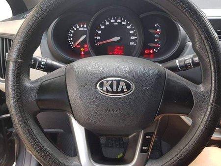 Selling Used Kia Rio 2014 in Cainta