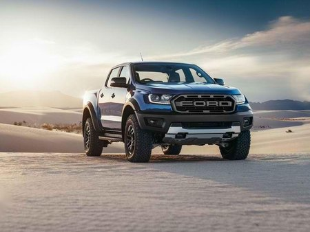 2019 Ford Ranger Raptor new for sale in Makati