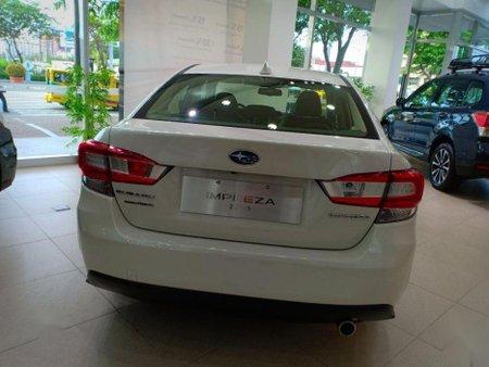 Brand New Subaru Impreza 2019 Automatic Gasoline for sale in Marikina
