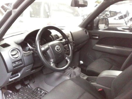 Used Mazda Bt-50 2009 at 50000 km for sale