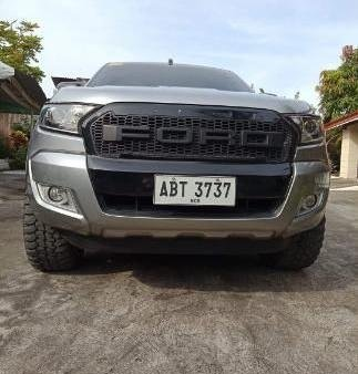2nd Hand Ford Ranger 2016 for sale in Pila