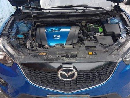 Used Mazda Cx-5 2012 at 80000 km for sale in Manila