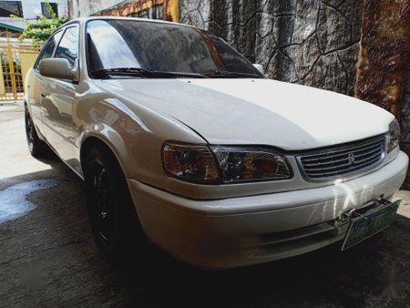 Used Toyota Corolla 2000 for sale in Silang