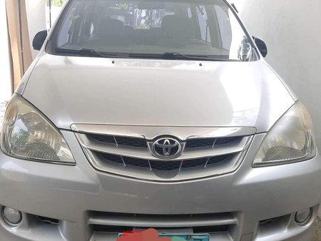 Toyota Avanza 2009 Automatic for sale