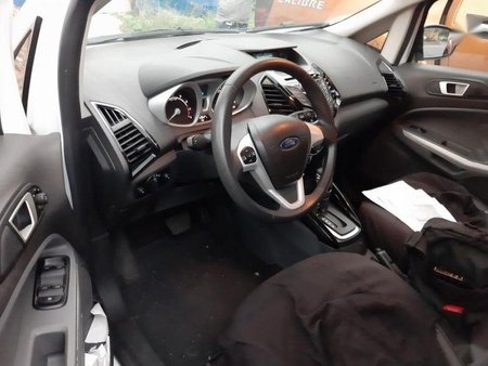 Selling Ford Ecosport 2015 Automatic Gasoline in Taguig