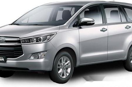 Toyota Innova 2019 Automatic Diesel for sale
