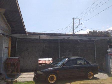 Selling Mitsubishi Lancer 1995 Automatic Gasoline in Santa Teresita