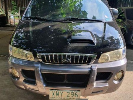 2003 Hyundai Starex for sale in Pasig