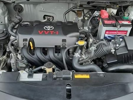 2nd Hand Toyota Vios 2014 for sale in Cabanatuan
