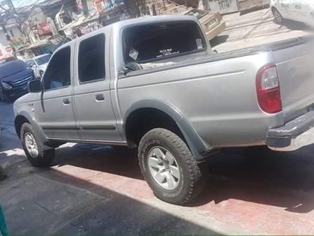 Selling 2nd Hand Ford Ranger 2007 in Manila