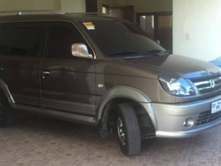 2nd Hand Mitsubishi Adventure 2017 for sale in Nagcarlan