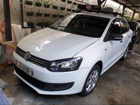 Selling Volkswagen Polo 2014 Manual Diesel in Quezon City