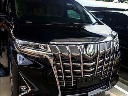 Brand New Toyota Alphard 2019 for sale in Makati