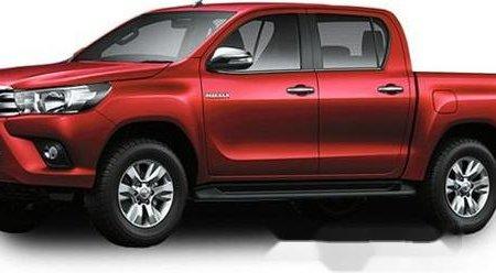 Selling Toyota Hilux 2019 Manual Diesel