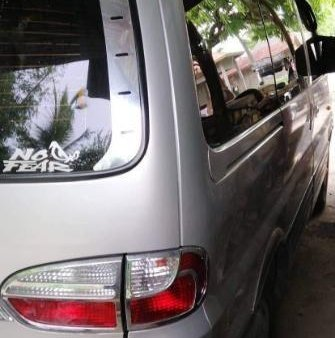 Used Hyundai Starex 2003 at 130000 km for sale