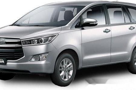 2019 Toyota Innova for sale