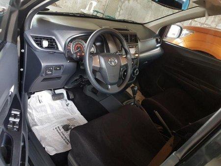 Selling Toyota Avanza 2018 Automatic Gasoline in Cagayan de Oro