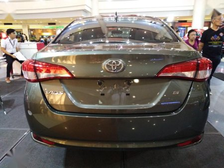 Brand New Toyota Vios 2019 for sale in Manila