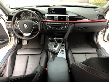 2nd Hand BMW 328I 2014 for sale