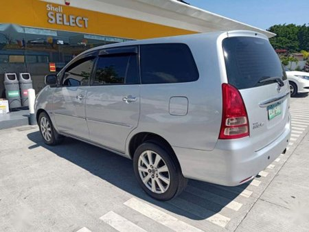 Used Toyota Innova 2005 at 100000 km for sale in Antipolo