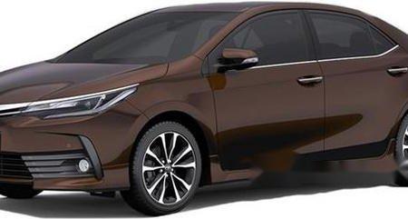 Selling Toyota Corolla Altis 2019 Automatic Gasoline in Kidapawan