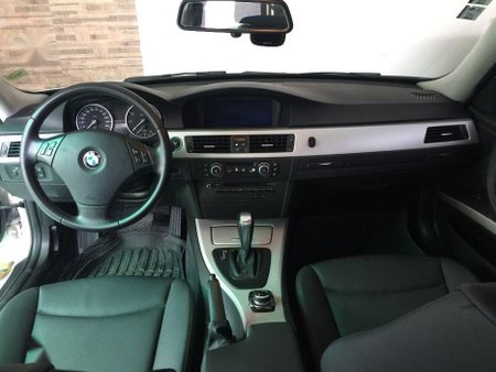 BMW 318I 2012 Automatic Gasoline for sale in Las Piñas