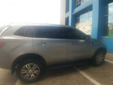 Ford Everest 2017 Automatic for sale
