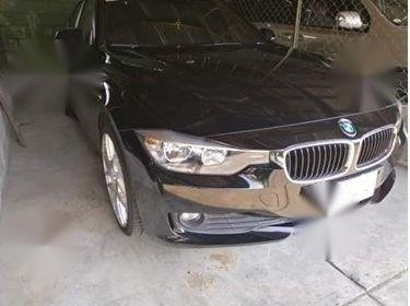 2014 BMW 318D for sale in Makati