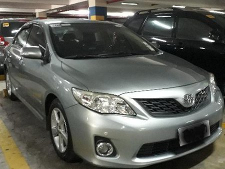 2012 Toyota Altis for sale in Parañaque